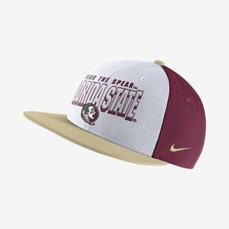 Nike Cap College Pro (Florida State)