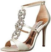 Badgley Mischka Women's Allie Dress Sandal
