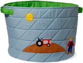 oskar&ellen Farm Storage Basket