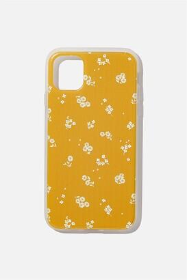 Typo Disney Phone Case iPhone 11