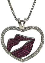 Theo Fennell White Gold Necklace