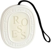Diptyque 'Roses' Scented Oval