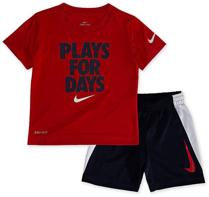 811089e87 Nike Tricot - ShopStyle