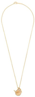 Dolce & Gabbana Medallion Necklace