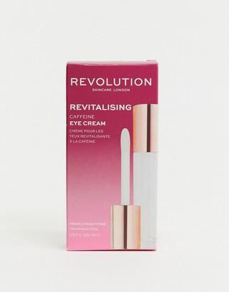 Revolution Skincare Revitalising Caffeine Eye Cream 9ml