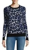 MICHAEL Michael Kors Pullover Long Sleeve Sweater