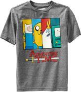 Old Navy Boys Cartoon Network™ Adventure Time™ Tees
