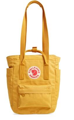 Fjallraven Mini Kanken Tote Backpack