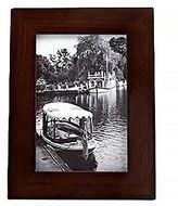 Martha Stewart Collection Macassar Ebony Picture Frame 4x6