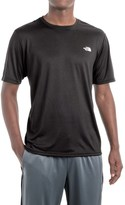 The North Face Reaxion Amp Crew Shirt - Short Sleeve (For Men)