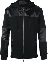 Blood Brother Transmission hoodie - men - Cotton/Polyester - S