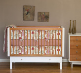 Baby Crib Bedding - Cowgirl in rose