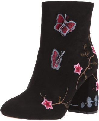 Nanette Lepore Women's Lilly Ankle Boot