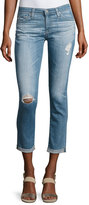 AG Jeans Stilt Roll-Up Cigarette Jeans