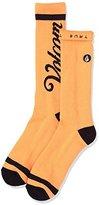 Volcom Men's Token Socks