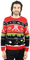 Atari Official Ugly Christmas Sweater