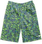 Champion Splatter-Print Shorts, Toddler Boys