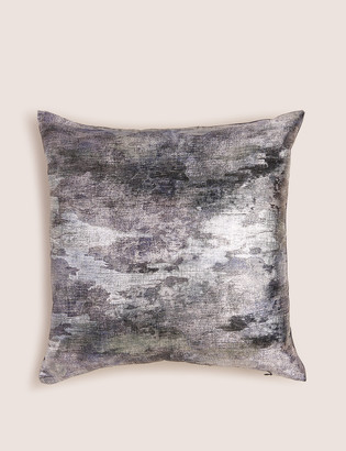 Marks and Spencer Medium Textured Jacquard Cushion
