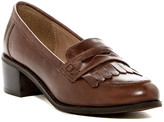 Dune London Gwyneth Penny Loafer