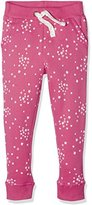 Mothercare Girl's Star Sports Pants