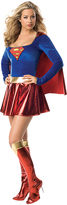 Rubie's Costume Co Supergirl Costume Set - Adult