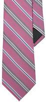 Lauren Ralph Lauren Striped Silk Tie