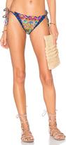 Nanette Lepore Carnaval Vamp Bikini Bottom