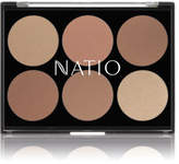 Natio Glowing Bronzer Palette