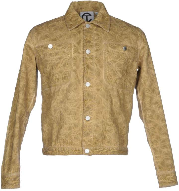 Telfar Denim outerwear - Item 41743019