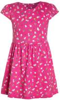 Mothercare FRUIT Jersey dress pink