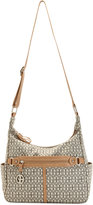 Giani Bernini Annabelle Hobo Bag, Only at Macy's
