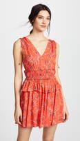 Line & Dot Ilayda Mini Dress