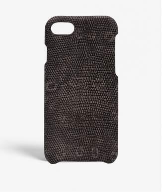 Factory The Case Iphone 7-8 Soft Iguana Mud