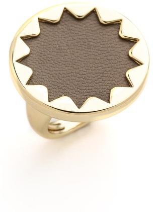 House Of Harlow Medium Sunburst Ring