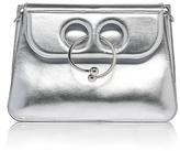 J.W.Anderson Pierce Medium Metallic Leather Bag