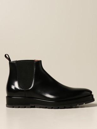 Santoni Boots Men
