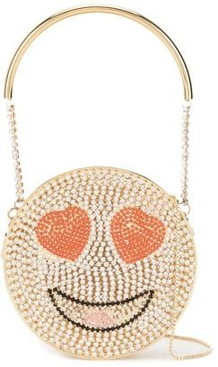 Rosantica Smile mini clutch bag