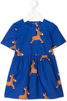 Mini Rodini donkey print dress