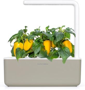 Click & Grow_USA Smart Garden 3 Self Watering Indoor Garden