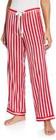 Morgan Lane Chantal Striped Pajama Pants
