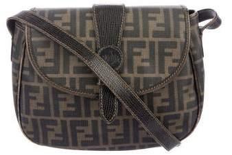 a055a00c2 Fendi Brown Shoulder Bags - ShopStyle