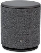 Bang & Olufsen Beoplay - Black Beoplay M5 wireless speakers - men - Aluminium/Wool - One Size