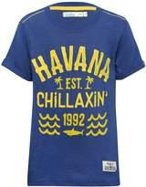 M&Co Chillaxin slogan t-shirt