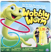 Spin Master Toys Spin Master Wobbly Worm Game