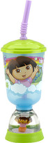Nickelodeon Zak! Dora the Explorer Fun Floats Sipper