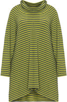 Isolde Roth Plus Size Oversized striped top