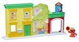 Sesame Street Discover ABC's with Elmo Playset - Multicolor