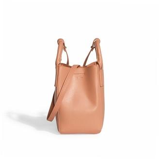 Pixie Mood Leticia Mini Bucket Bag Apricot