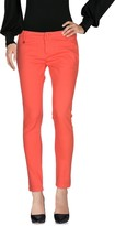 MANILA GRACE DENIM Casual pants - Item 13046587