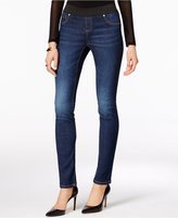 INC International Concepts Petite Sunday Wash Jeggings, Only at Macy's
